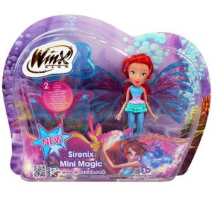 Winx Sirenix Mini Magic