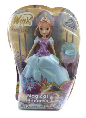 Winx Club Magical Princess Bloom 1911401