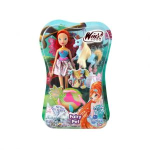 Winx Club Fairy Pet Bloom 1221501