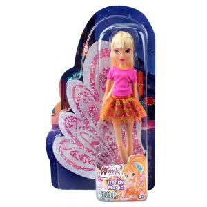 Winx Club Trendy Magic Stella