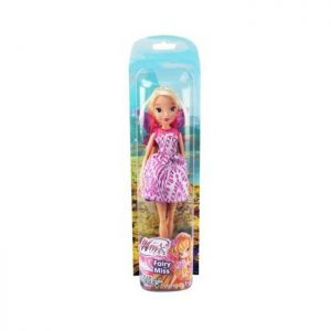 Winx Club Fairy Miss Stella