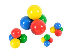 Gymnic Freeballs Maxi 55Mm 80.14