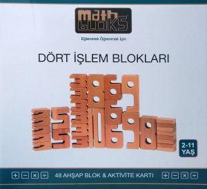 Mathblocks Matematik 4 Işlem Blokları