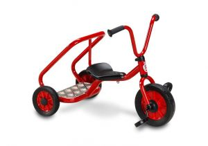 Winther Mini Viking Ben Hur Red 411.20