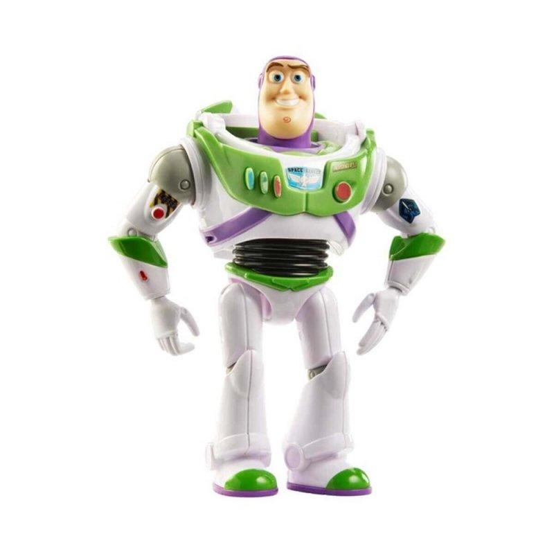 Toy Story Buzz Lightyear Figür