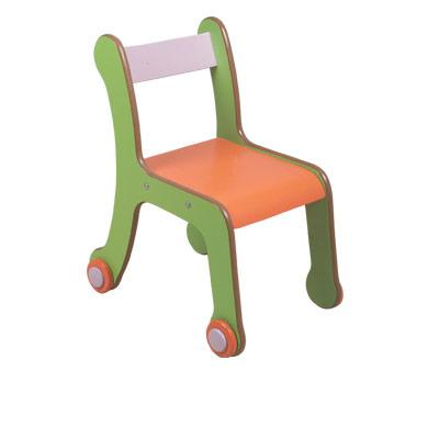 Sandalye ( Papel)