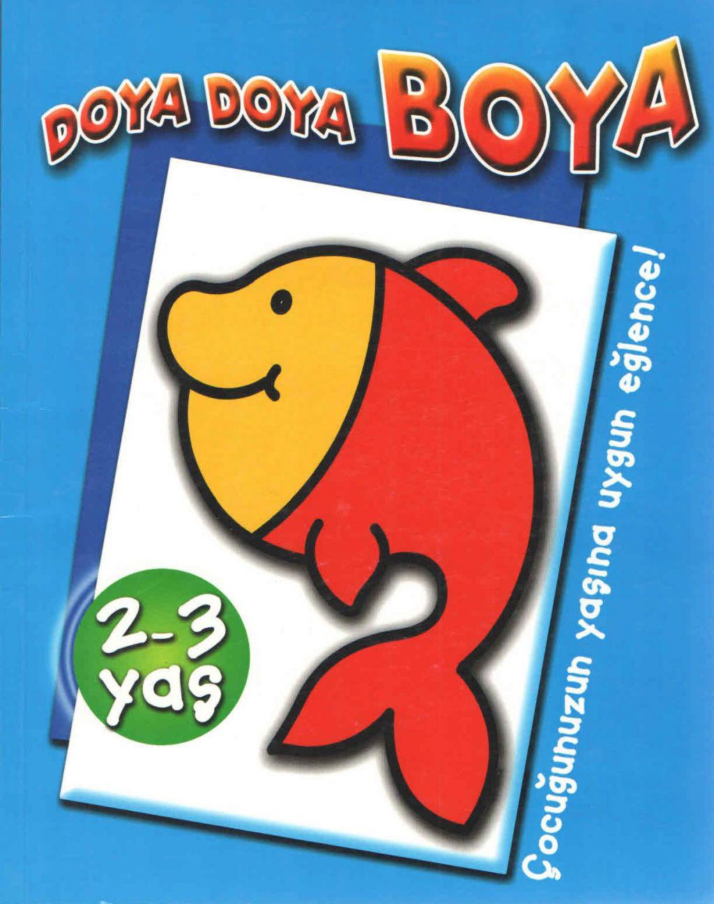 Doya Doya Boya 2 3 Yas