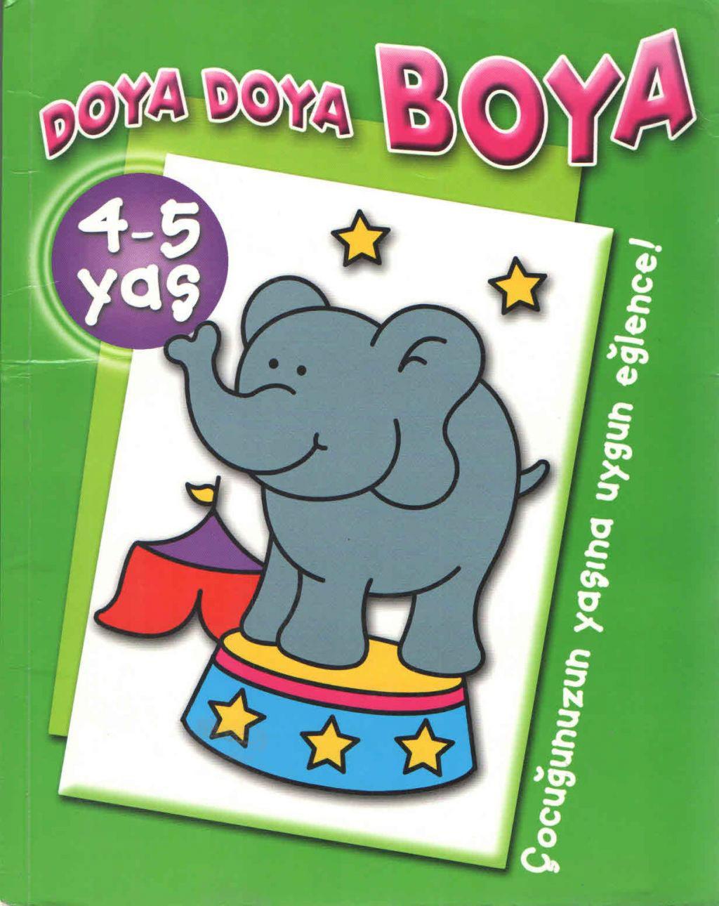 Doya Doya Boya 4 5 Yas