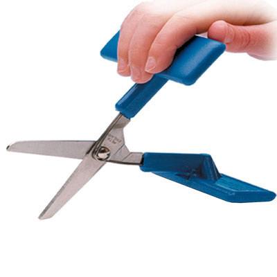 Push Down Table Top Scissors Makas