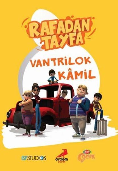 Rafadan Tayfa Vantrilok Kamil