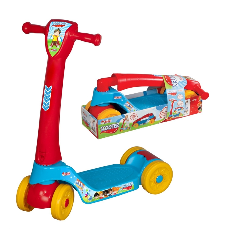 Dede Scooter 03084