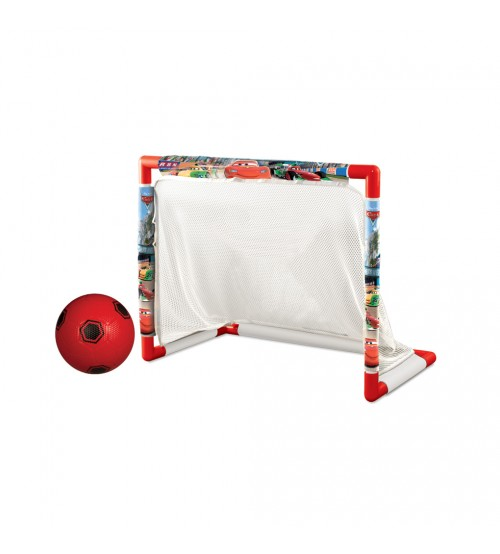 Dede Cars Futbol Set 03015