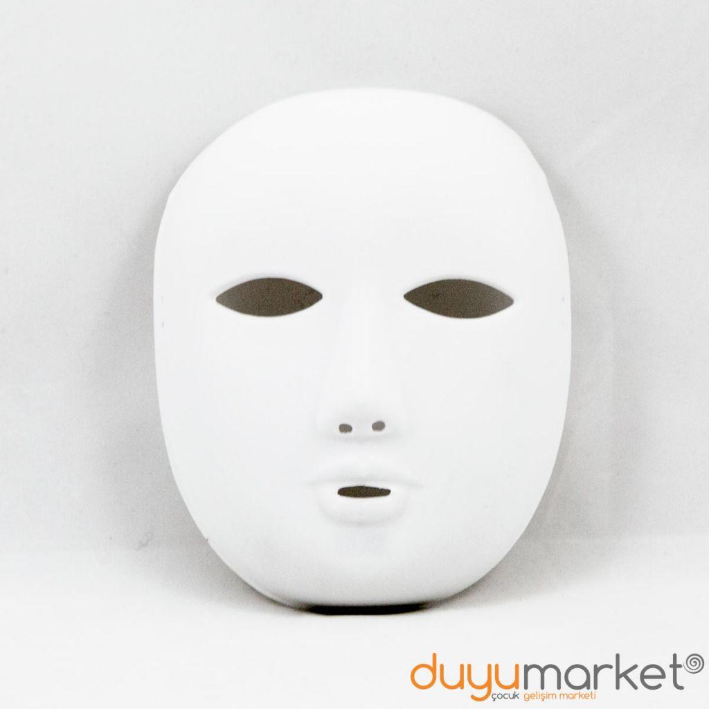 Boyanabilir Maske