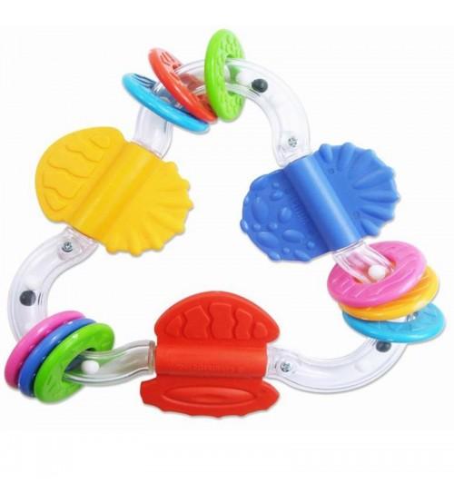 Eğlenceli Üçgen Diş Kaşıyıcı Bl1033