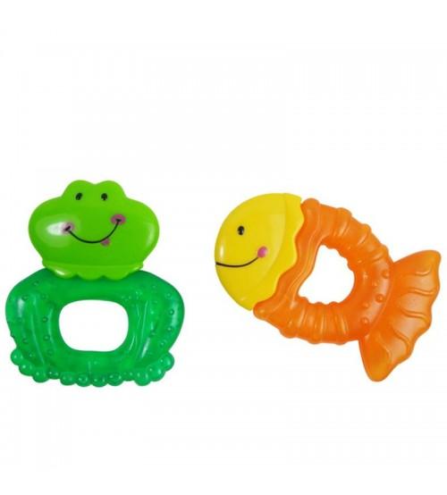 Sevimli Yüzme Arkadaşları Diş Kaşıyıcı Bl1038