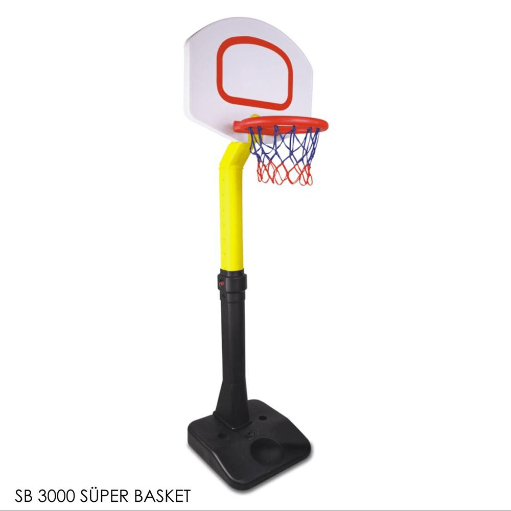 Süper Basketbol Potası