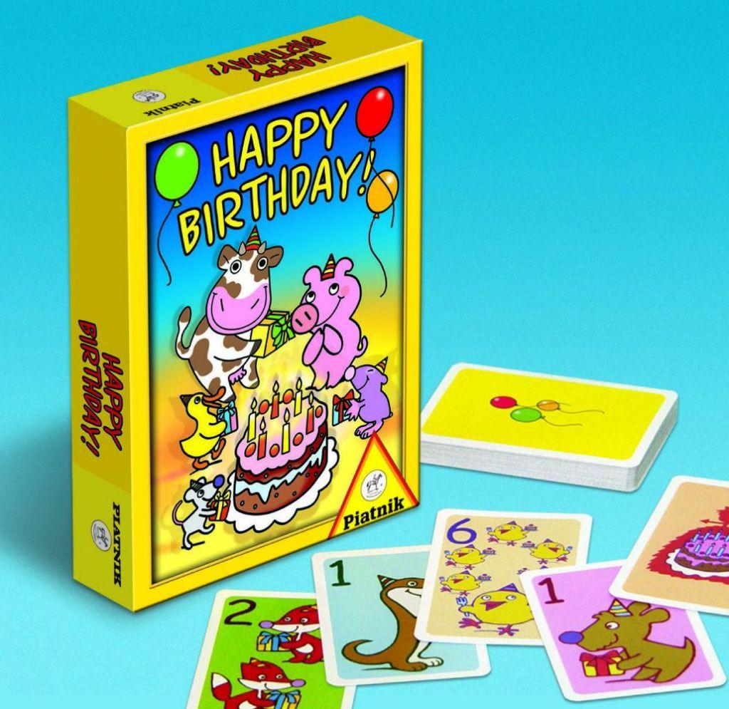 Doğumgünü Partisi (Happy Bırthday)