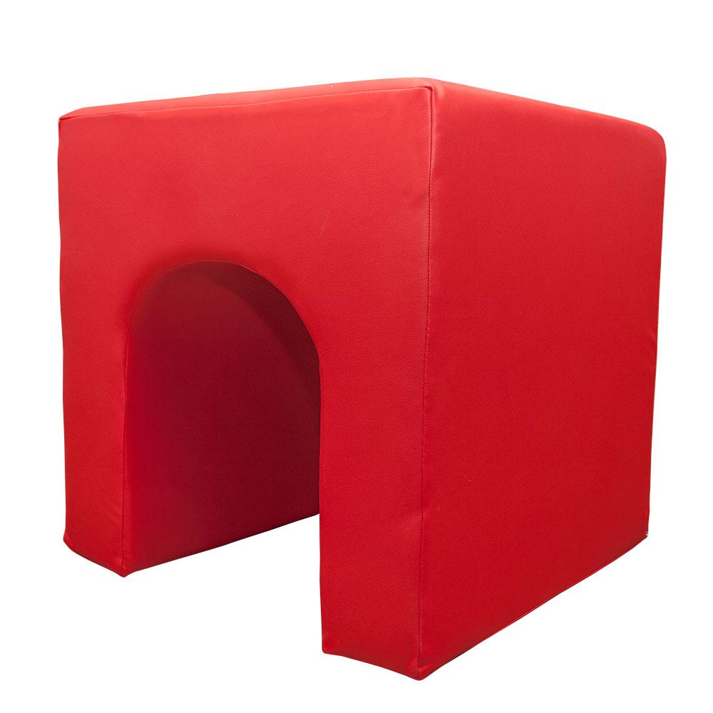U Şekilli Sünger Blok