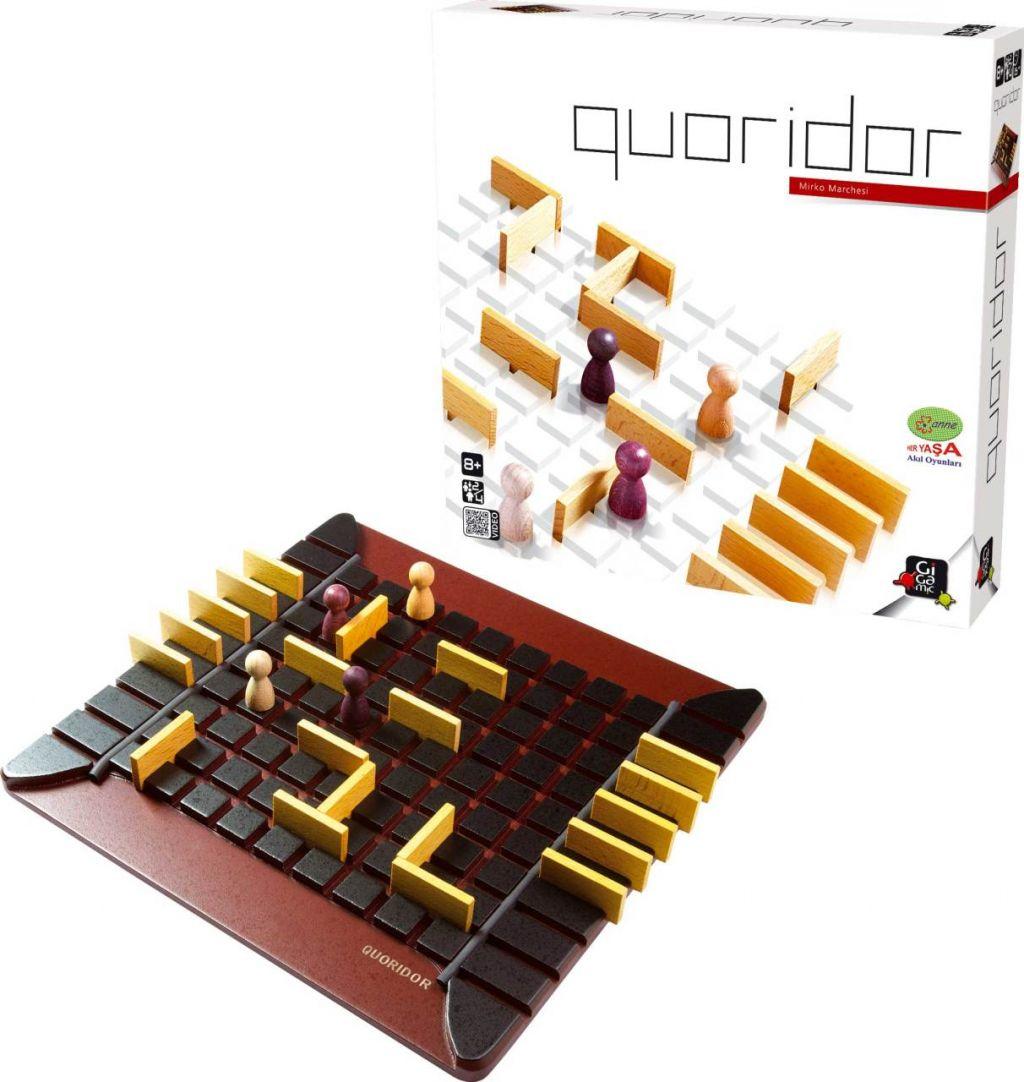 Quoridor (Koridor) Classic