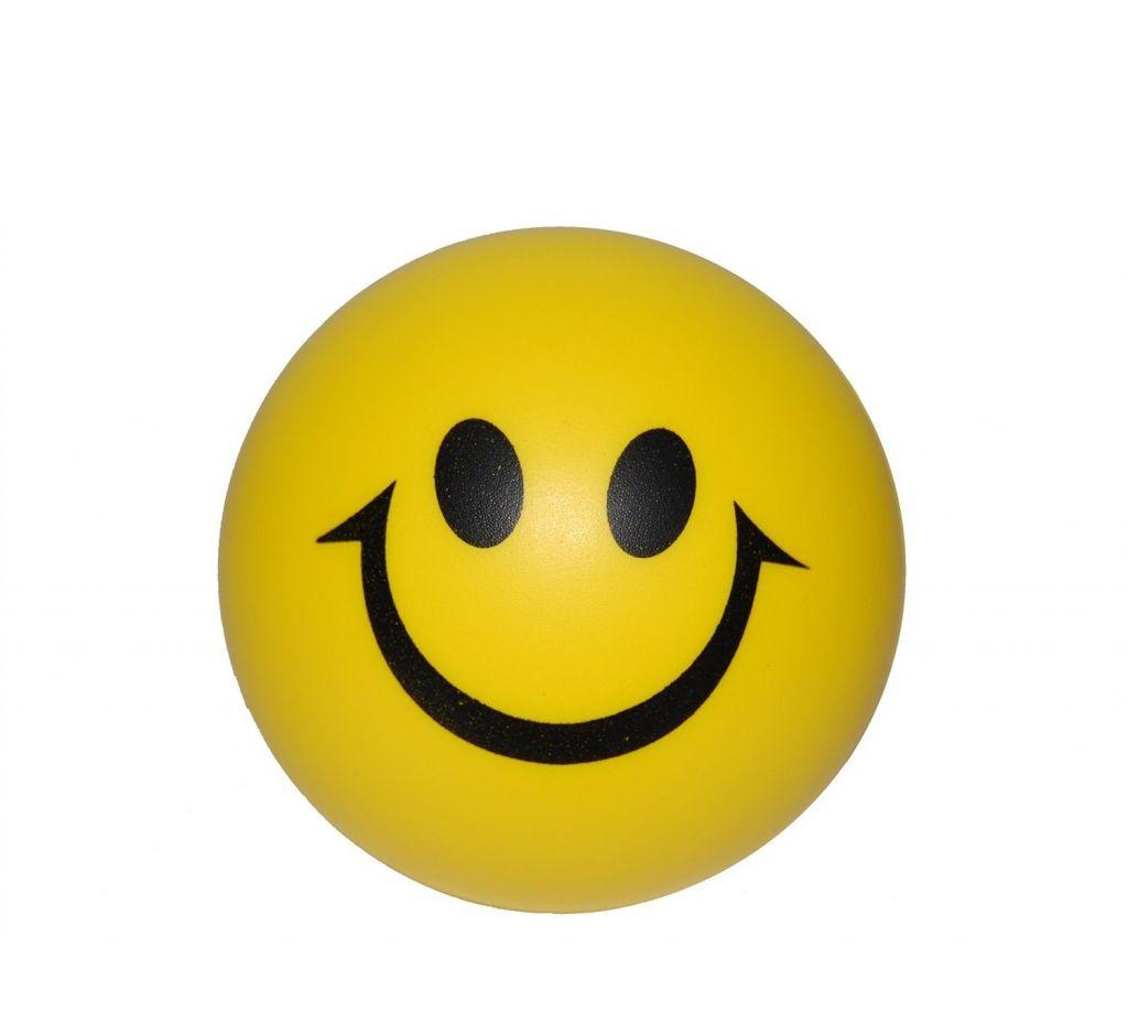 Emoji Stres Topu