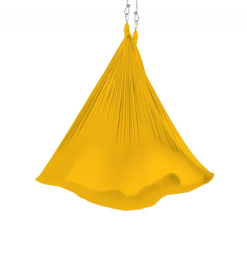 Yoga Hamağı ( Yoga Fly) - Sarı