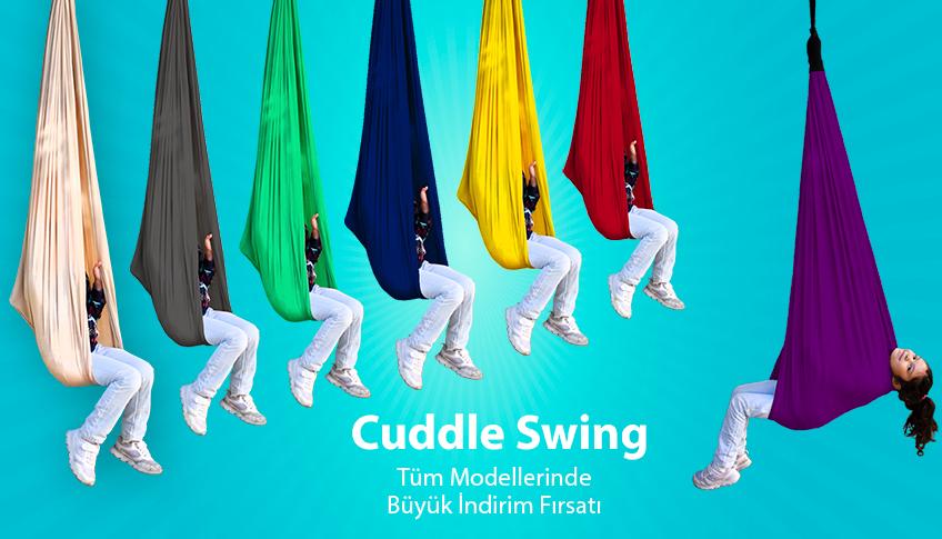 Cuddle Swing Tüm Modellerinde Büyük İndirim Fırsatı