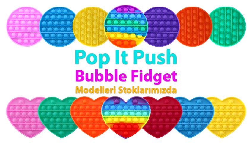 Pop it modelleri