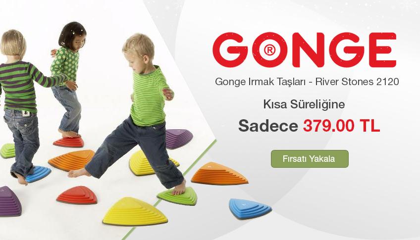 Gonge ürünleri