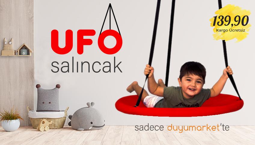 Ufo salıncak